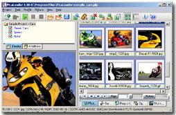 برنامج مميز للبحث الصور بالمواقع